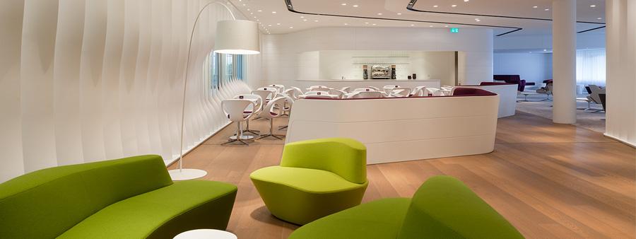 tina aßman | innenarchitektur | münchen | bavaria lounge - messe, Innenarchitektur ideen