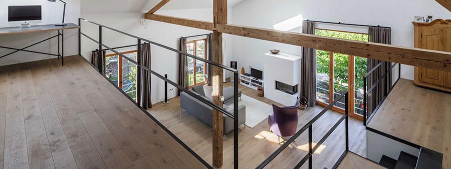 tina aßman | innenarchitektur | münchen | umbau haidham, Innenarchitektur ideen